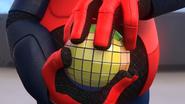 Bulat Rubik's Sphere
