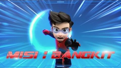 MISI BANGKIT TV Promo