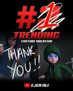 EATM Trailer 2 Trending 1