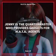 MATA Secret Files - 5