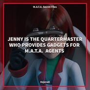 MATA Secret Files - 5