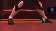 Rizwan's Foot