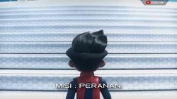 Misi - Peranan
