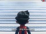 MISI: PERANAN