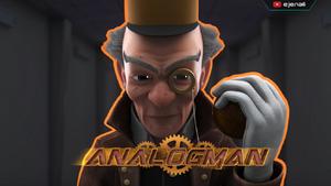Analogman Intro