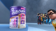 PediaSure OptiHEIGHT 34