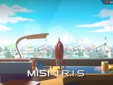 MISSION: IRIS