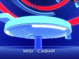 MISI: CABAR