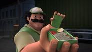 Nasi lemak delivery!