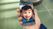 Viktor In Ali's Phone
