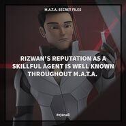 MATA Secret Files - 4