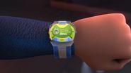Leon Data Watch
