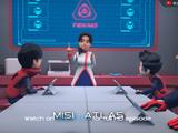 MISSION: ATLAS