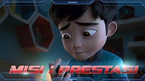 MISI PRESTASI TV Promo