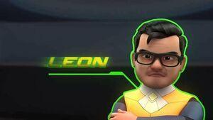 Ejen Leon