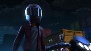 People Using Helmet