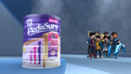 PediaSure OptiHEIGHT 33