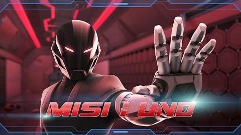 MISI UNO TV Promo