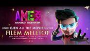 EjenAliTheMovie - Kini di Astro First saluran 480 & On Demand!