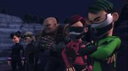 5 Numeros Team