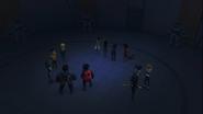 Protocol Kubu In Dark
