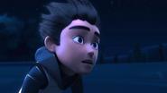 Rudy Looking To Zain
