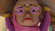 Aunty Faye sedih selepas perhiasannya hilang