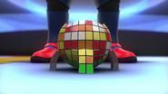 Bulat's Rubik's Sphere
