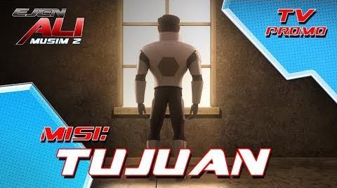 Misi TUJUAN (TV Promo)
