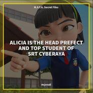 MATA Secret Files - 3