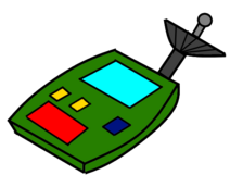Dimensional Remote