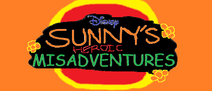Sunny's Heroic Misadventures