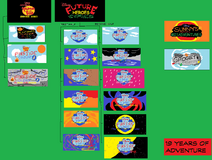 Phineas and Ferb Multiverse Storyline1
