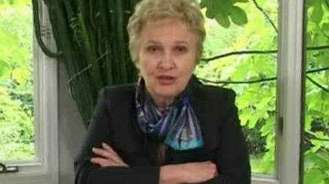 Election Speech 2008- Connie Fogal Part 1