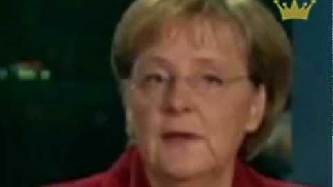 Angela Merkel zur Einführung des BGE