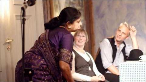 Indiska berättare