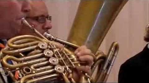 Riksdagen Swe Brass Quintet