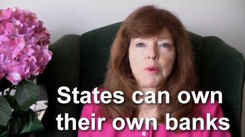 Ellen Hodgson Brown Web of Debt
