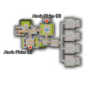 Map 1001 mm