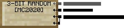 IC sign