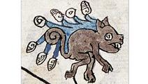 Monstruos-prehispanicos-el-ahuizotl 3