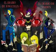 Los diarios by lizuzumaki4-d74wna5