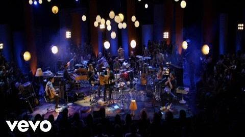 Zoé - Luna (MTV Unplugged)