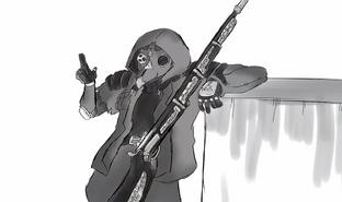 Cuervos rebelion