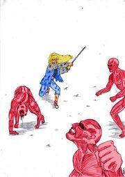 Capitulo 4 (Jayden)-La batalla contra los limeran