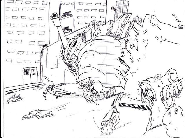 Archivo:Boruntaplasmidous ataca la ciudad.jpg
