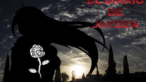 El diario de Jayden CAPITULO 7
