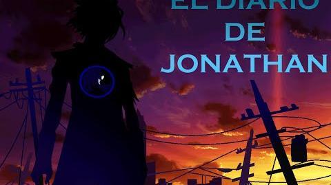 El diario de Jonathan CAPITULO 12
