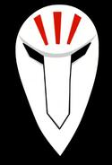 Leopoldo mask