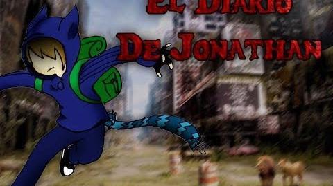 El diario de Jonathan CAPITULO 7